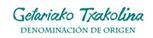 Dénomination de logo d'origineD.O. Getariako Txakolina