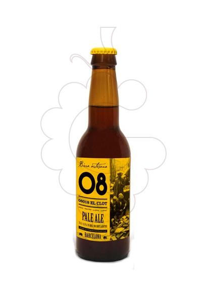 Photo Bière 08 El Clot Pale Ale