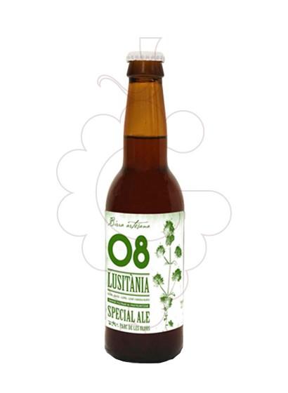 Photo Bière 08 Lusitània Especial Ale