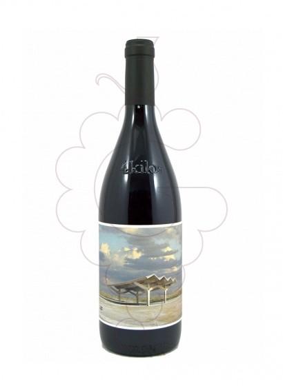 Photo 4 Kilos Vin rouge
