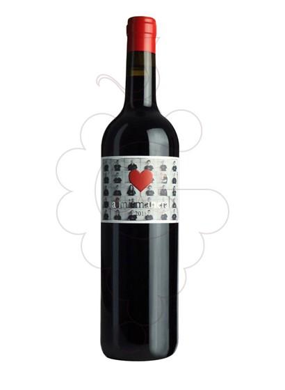 Photo A Mi Manera Vin rouge