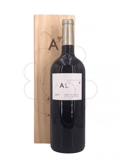 Photo Aalto Magnum  Vin rouge