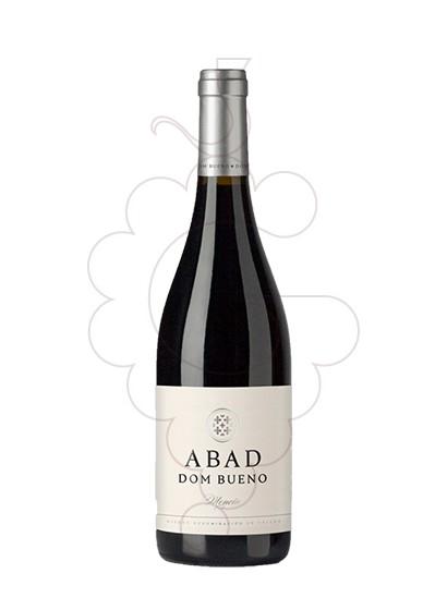 Photo Abad Dom Bueno Mencía Vin rouge