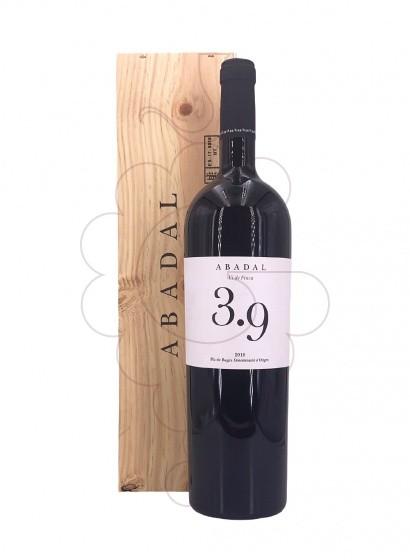 Photo Abadal 3.9 Magnum  Vin rouge