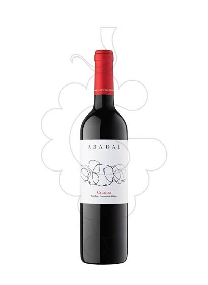 Photo Abadal Criança (mini) Vin rouge