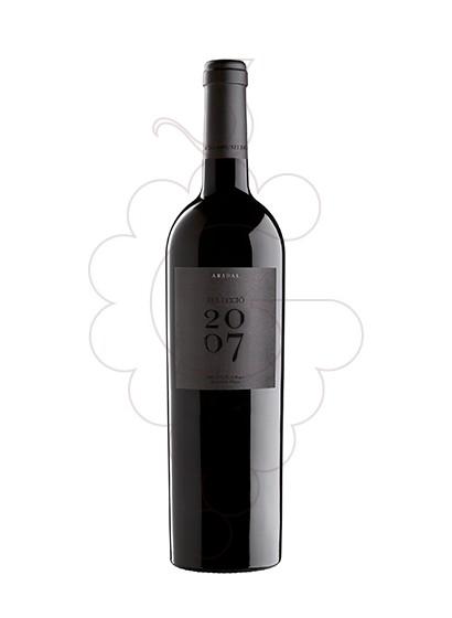 Photo Abadal Selecció Magnum Vin rouge