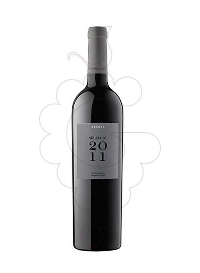 Photo Abadal Selecció Vin rouge