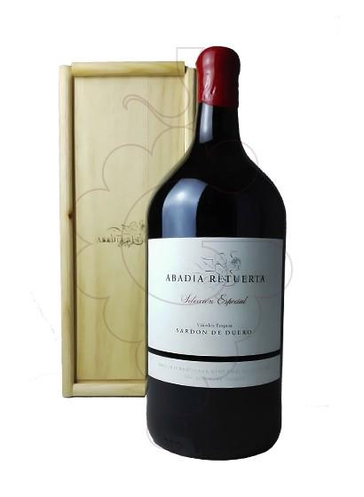 Photo Abadía Retuerta Selección Especial Jeroboam Vin rouge