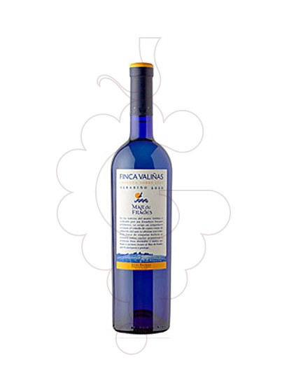 Photo Albariño Finca Valiñas  Vin blanc