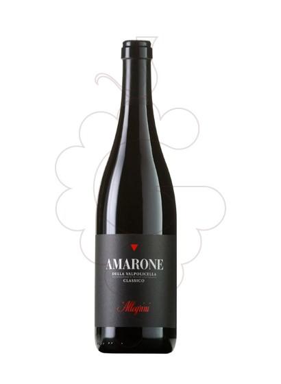 Photo Allegrini Amarone Classico Vin rouge