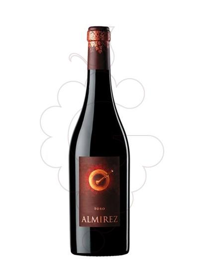 Photo Almirez  Vin rouge