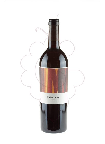 Photo Alto Matallana  Vin rouge