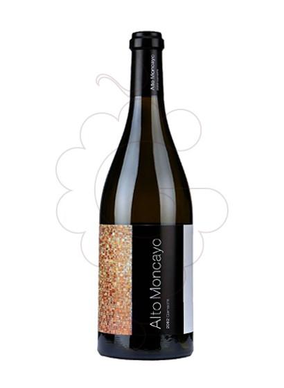 Photo Alto Moncayo Magnum Vin rouge