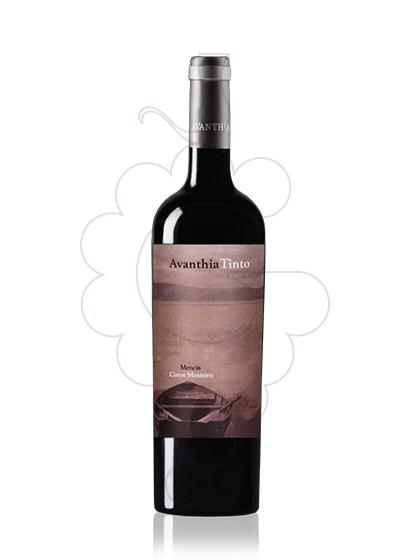 Photo Avancia Cuvee Mosteiro  Vin rouge