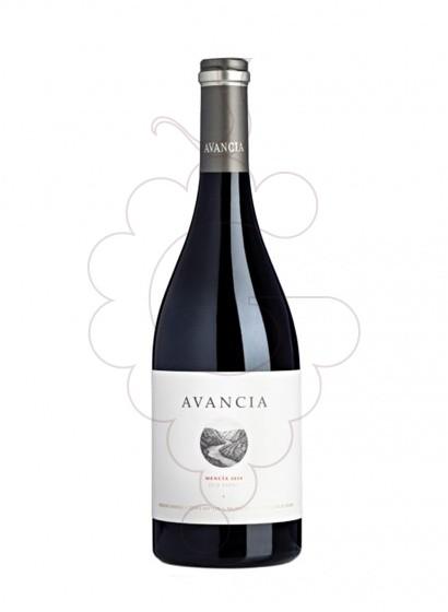 Photo Avancia Mencia Vin rouge