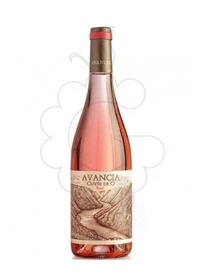 Photo Avancia Rosé Vin rosé