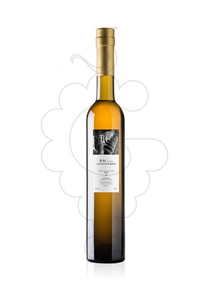 Photo Bac de les Ginesteres Vi Dolç Vin généreux