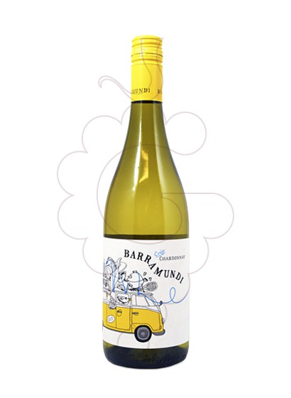 Photo Barramundi Blanc Vin blanc