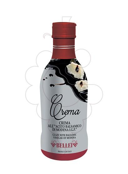 Photo Vinaigres Bellei balsamico crema 25 cl