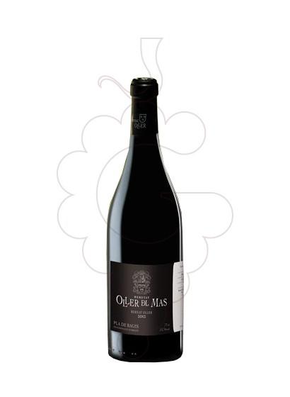 Photo Oller del Mas Vin rouge
