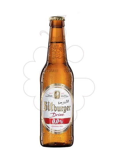 Photo Bière sans alcool Bitburger (s/alcohol)