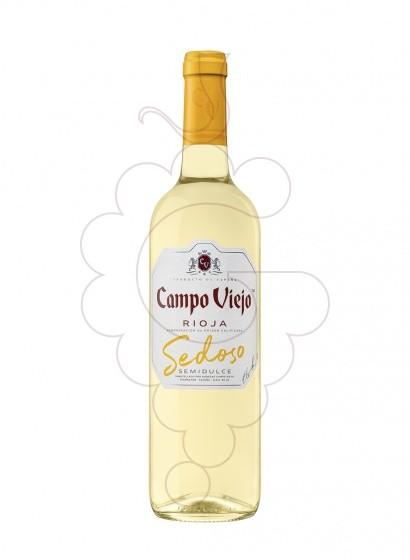 Photo Campo Viejo Blanc Semi Vin blanc