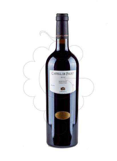 Photo Castell de Falset Vin rouge