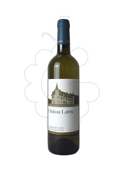 Photo Chateau Lafitte Jurançon Doux Vin généreux