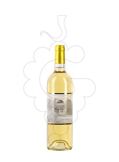 Photo Château Lauvignac (mini) Vin généreux
