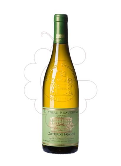 Photo Ch. Beauchêne Viognier Vin blanc