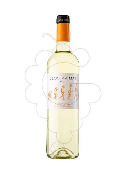 Photo Clos Primat Blanc Vin blanc