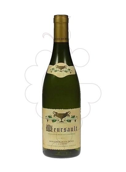 Photo Coche-Dury Meursault Vin blanc