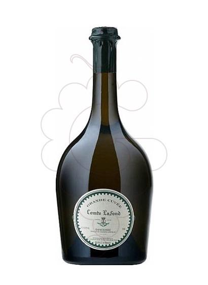 Photo Comte Lafond Grande Cuvée Sancerre Vin blanc