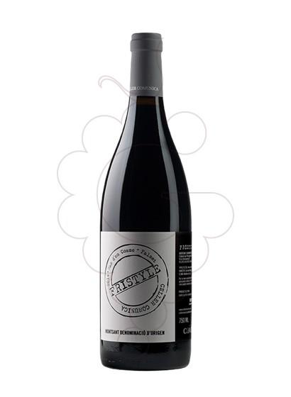 Photo Comunica Fristyle Vin rouge