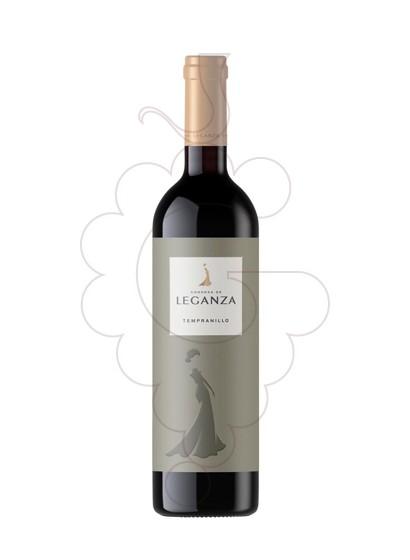 Photo Condesa de Leganza Crianza Vin rouge