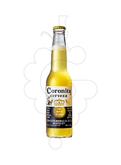 Photo Bière Coronita
