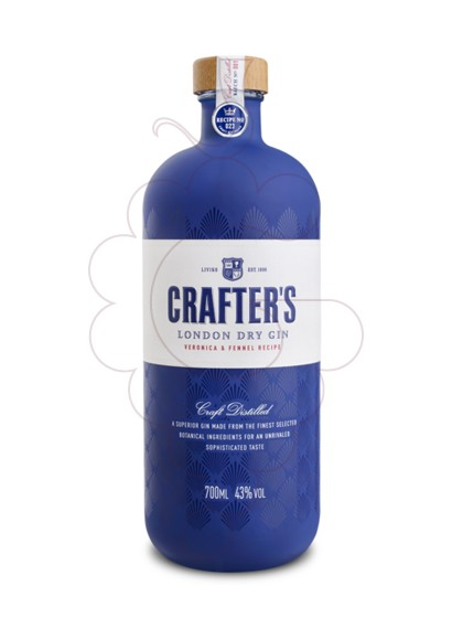 Photo Gin Crafter's Dry