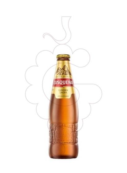 Photo Bière Cusqueña