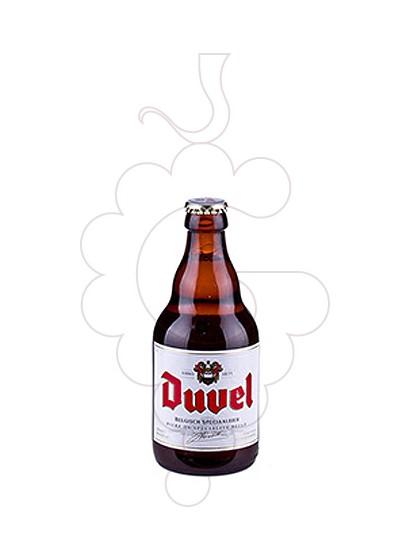 Photo Bière Duvel