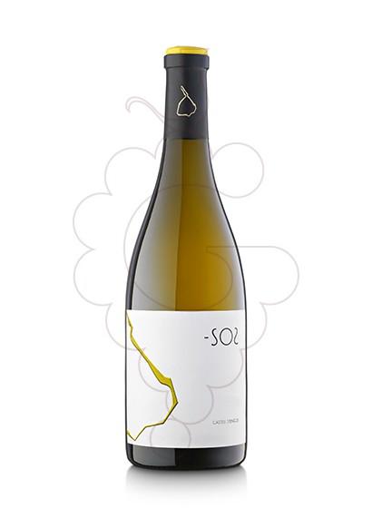Photo -SO2 Vin blanc