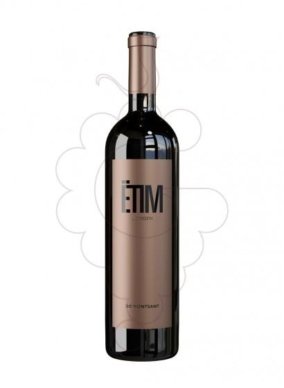 Photo Etim l'origen grenache ng 2018 Vin rouge