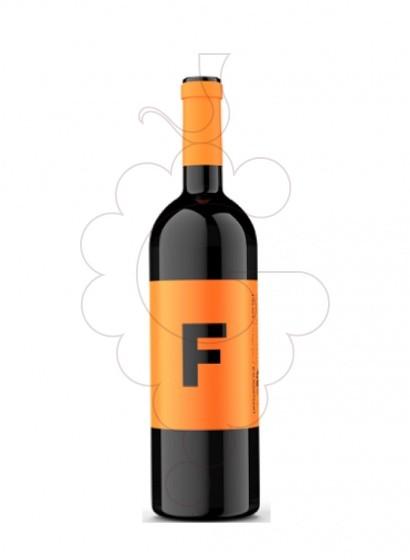 Photo Falset Negre Vin rouge