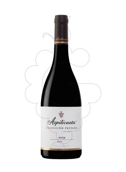 Photo Felix Azpilicueta Colección Privada Vin rouge