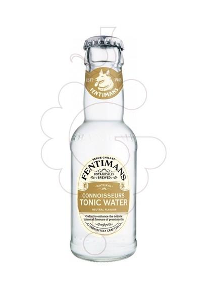 Photo Boissons fraîches Fentimans Connoisseurs Tonic Water