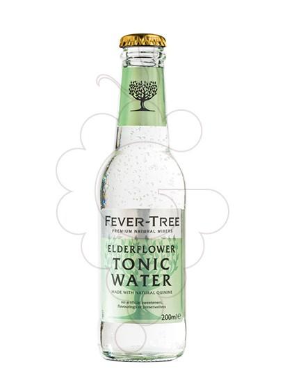 Photo Boissons fraîches Fever-Tree Elderflower