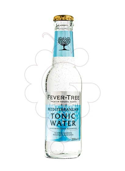Photo Boissons fraîches Fever-Tree Mediterranean Tonic Water