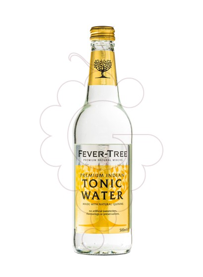 Photo Boissons fraîches Fever-Tree Tonic Water