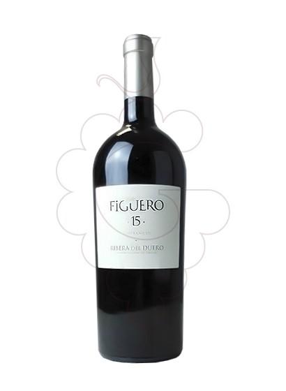 Photo Figuero 15 Meses Reserva Magnum Vin rouge