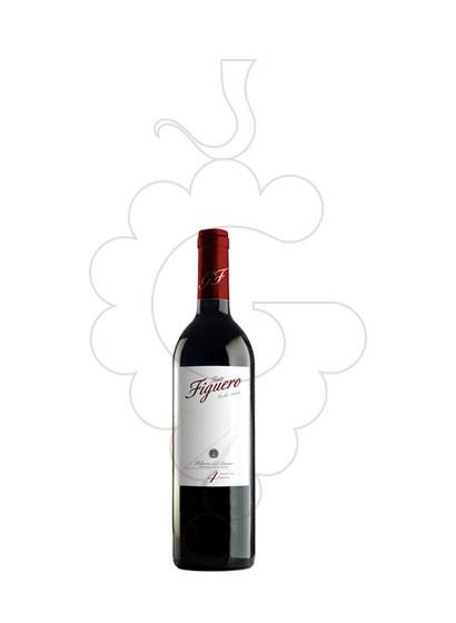 Photo Figuero 4 Meses Roble (mini) Vin rouge