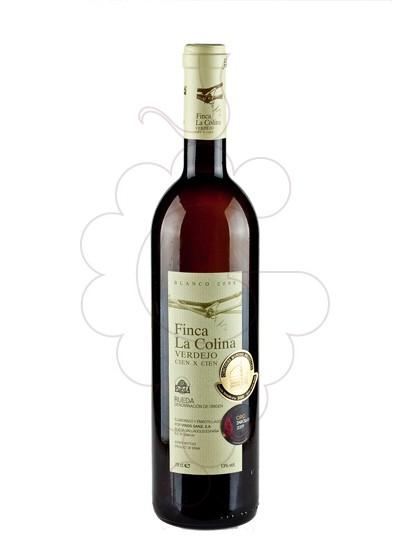 Photo Finca la Colina Verdejo Vin blanc